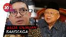 Maruf Tak Mundur dari MUI, Fadli: Beliau Tak Yakin Menang