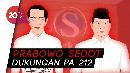 Usai Ijtimak Ulama II, Suara NU dan Nonmuslim untuk Jokowi Naik