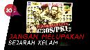 Partai Berkarya Nobar Film G30S/PKI untuk Pembekalan Caleg
