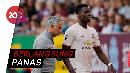 Mourinho Akui Sering Adu Mulut dengan Pogba