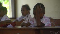 Bahasa Skouw, Bahasa Asli Tanah Papua yang Nyaris Punah Ditelan Zaman