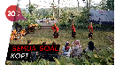 Serunya Rayakan Hari Kopi Internasional di Banyuwangi