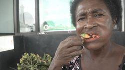 Budaya Sirih Pinang di Papua