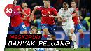 Kalah dari CSKA Moskow, Madrid: Kami Kurang Beruntung