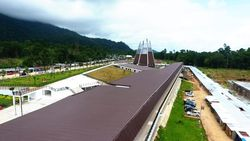 Pasar Skouw Jadi Tempat Belanja Favorit Warga Papua Nugini