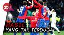 Unggul Cepat, CSKA Lega Bisa Kalahkan Madrid