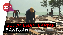 Kapal TNI AL Pembawa Bantuan Tiba di Sulteng
