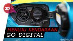 Teknologi Hybrid Ancam Kepunahan Kendaraan Bensin?