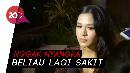 Video Call Bareng Sutopo, Raisa: Bapak Lucu Banget!