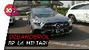 Mercedes-Benz C 350e, Si Mobil Senyap Banyak Mode