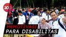 Tekad Disabilitas Tercermin dalam Asian Para Games 2018