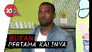 Kanye West Lagi-lagi Hapus Akun Twitter dan Instagram