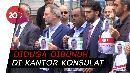 Jurnalis Saudi Hilang di Turki Picu Emosi Erdogan dan Trump