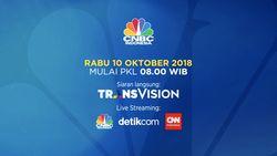 Tonton! Grand Launching CNBC Indonesia