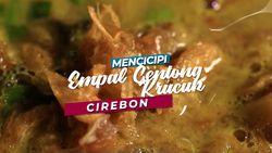 Empal Gentong yang Memiliki Rasa yang Khas di Cirebon