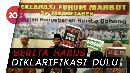 Forum Marbot Masjid: Kasus Ratna Sarumpaet Semoga Jadi yang Terakhir