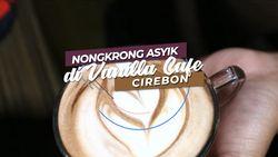 Kopi Racikan Khas Cafe