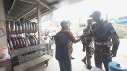 Cerita Sukses Agen BRILink di Perbatasan Indonesia-Papua Nugini