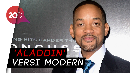 Will Smith Perankan Jin Biru di Film Aladdin