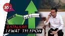 Cerita Johan Budi Saat Jokowi Batalkan Naiknya Harga Premium