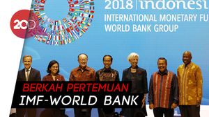 Indonesia Kantongi Investasi Rp 202,5 T untuk Infrastruktur