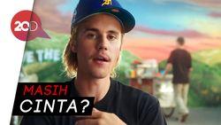 Justin Bieber Terpukul Selena Gomez Dirawat di Rumah Sakit