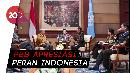 Isi Pertemuan Sekjen PBB dengan Presiden Jokowi