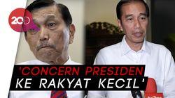 Batalnya Kenaikan Premium Disebut karena Jokowi Pikirkan Rakyat