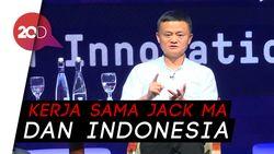 Jack Ma akan Pasarkan Mi Instan dan Kopi di Alibaba