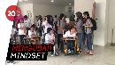 Melawan Keterbatasan di Asian Para Games