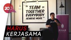 Pentingnya Dukungan Semua Pihak Wujudkan Indonesia Digital