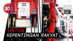 Tim Jokowi: Batalnya Kenaikan Premium Bukan Pencitraan!
