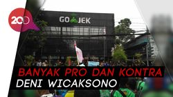 Dukung LGBT, Netizen Ramai Serukan #UninstallGojek