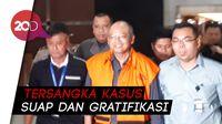 Bupati Malang Rendra Kresna Ditahan KPK!