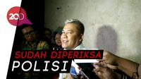 Cerita Pendeta yang Nyaris Kena Peluru Nyasar di DPR