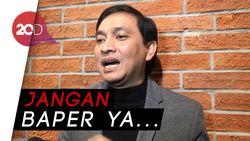 Jelang Pilpres 2019, Yovie Widianto Punya Pesan Nih!