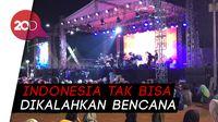 Konser Pemuda Ajak Para Musisi Galang Dana Bantu Lombok