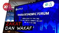 Peran Keuangan Syariah untuk Pembangunan Nasional