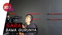Teror Mistis Berlanjut, Ruben Onsu Minta Bantuan Sara Wijayanto