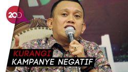 Tim Jokowi Serukan Kampanye Adu Prestasi, Bukan Bangun Pesimisme