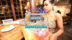 Warung 24 Jam Ini Bisa Menjadi Pilihan Kuliner di Malam Hari di Yogyakarta