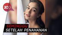 Atiqah Hasiholan Diam-diam Sudah Jenguk Ratna Sarumpaet
