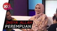 Bahagianya Sheza Idris Hamil Anak Pertama