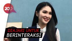 Belum Genap 1 Tahun, Anak Sandra Dewi Sudah Jadi Model