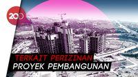 Bupati Bekasi dan Direktur Lippo Jadi Tersangka Suap Meikarta