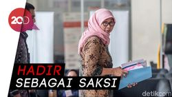 Dirjen PAS Kembali Dipanggil KPK di Kasus Lapas Sukamiskin