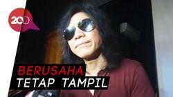 Jelang Konser Slank, Abdee Belum Sembuh Total