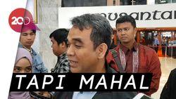 Jokowi Kampanye Pakai Videotron, Prabowo Juga Pengin