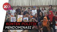 Mafindo: Dalam 3 Bulan, 230 Konten Hoax Beredar di Medsos