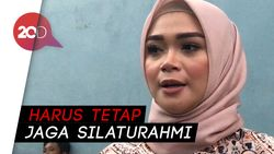 Shezy Idris Hadapi Perceraian, Sheza Beri Dukungan